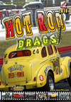 2010 hot rod drags dvd