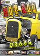 2011 nsra nostalgia nats and hot rod drags dvd cover