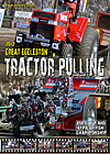 2012 great eccleston tractor pulling dvd