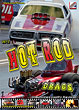2012 hot rod drags dvd cover