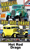 2014 nsra nostalgia nats and hot rod drags dvd cover and link