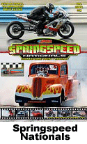 2014 springspeed nationals dvd cover and link