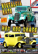 2014 nostalgia nats and hot rod drags dvd