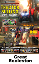 2015 august great eccleston tractor pulling dvd cover and link