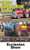 2015 great eccleston show dvd cover and link