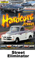 2015 hardcore street dvd cover and link topspeed automotive street eliminator season