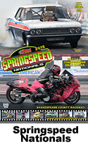 2015 springspeed nationals dvd cover and link