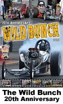 2015 wild bunch drag racing dvd cover and link