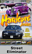 2016 hardcore street dvd cover and link topspeed automotive street eliminator season dvd cover and link