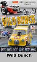 2016 wild bunch dvd cover and link