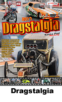 dragstalgia 2017  dvd cover and link