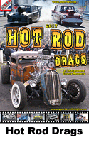 2017 nsra hot rod drags dvd cover and link