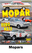 2017 mopar euronats dvd cover and link