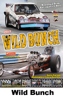 2017 wild bunch dvd cover and link