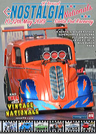 2019 nostalgia nationals dvd cover
