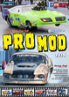 2019 motorsport uk pro mod dvd cover